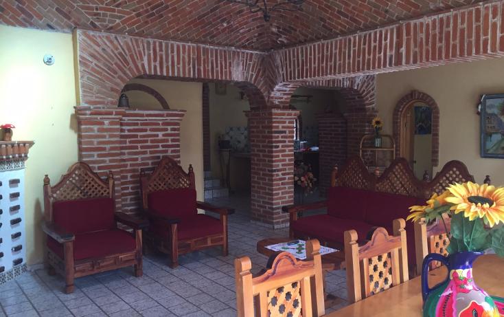 Foto de casa en venta en  , los girasoles, tequisquiapan, querétaro, 1599204 No. 06