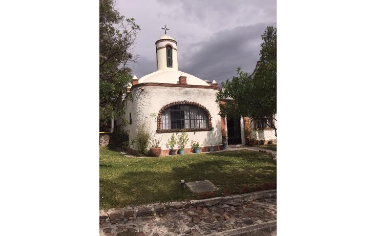 Foto de casa en venta en  , los girasoles, tequisquiapan, querétaro, 1599204 No. 07