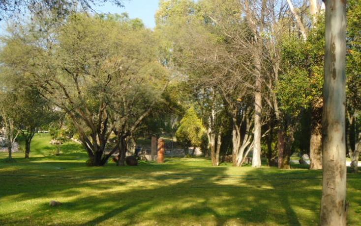 Foto de terreno habitacional en venta en  , los girasoles, tequisquiapan, quer?taro, 1664564 No. 01