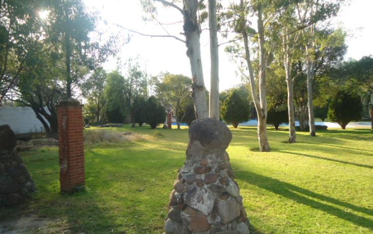 Foto de terreno habitacional en venta en  , los girasoles, tequisquiapan, quer?taro, 1664564 No. 05