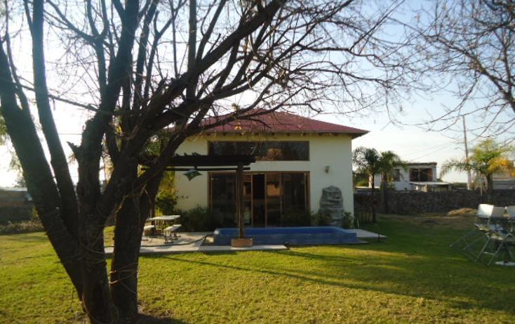 Foto de casa en venta en  , los girasoles, tequisquiapan, querétaro, 1667258 No. 01