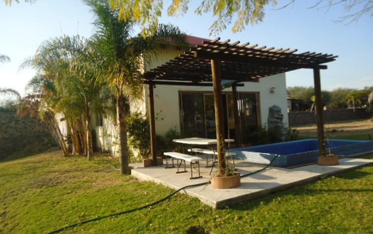 Foto de casa en venta en  , los girasoles, tequisquiapan, querétaro, 1667258 No. 02