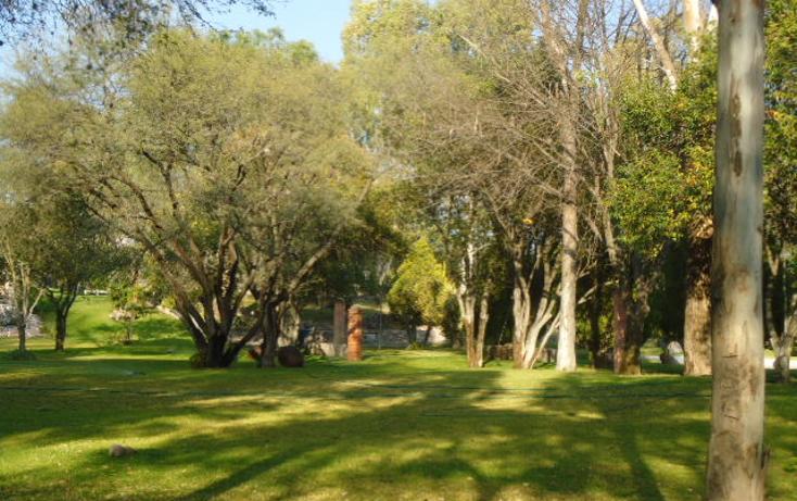Foto de casa en venta en  , los girasoles, tequisquiapan, querétaro, 1667258 No. 04