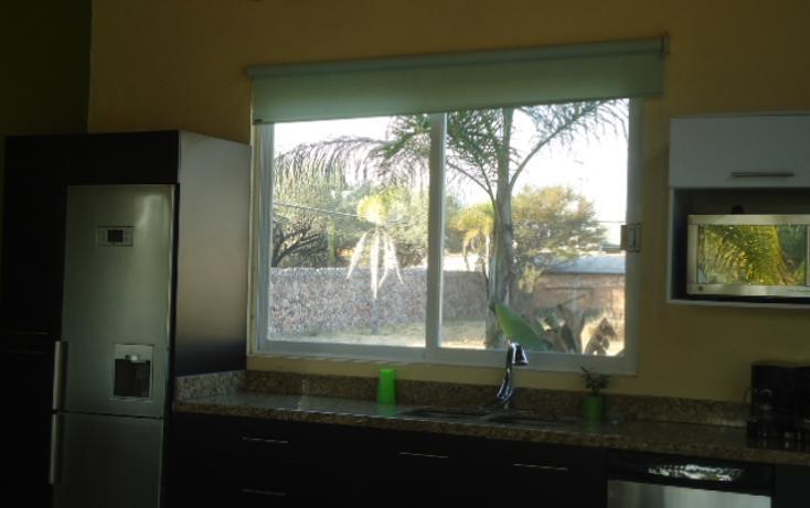 Foto de casa en venta en  , los girasoles, tequisquiapan, querétaro, 1667258 No. 07