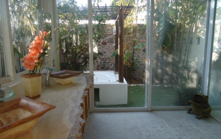 Foto de casa en venta en  , los girasoles, tequisquiapan, querétaro, 1667258 No. 10