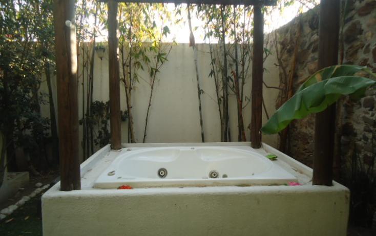 Foto de casa en venta en  , los girasoles, tequisquiapan, querétaro, 1667258 No. 17