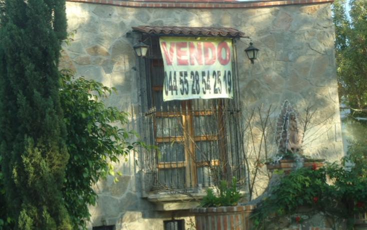 Foto de casa en venta en  , los girasoles, tequisquiapan, querétaro, 1667258 No. 18