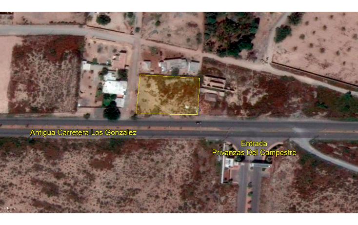 Foto de terreno comercial en renta en  , los gonzález, saltillo, coahuila de zaragoza, 1288407 No. 02