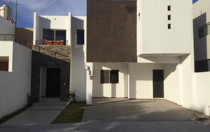 Foto de casa en venta en  , los gonzález, saltillo, coahuila de zaragoza, 1667782 No. 02
