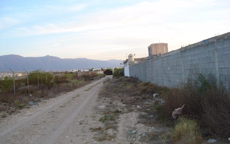 Foto de terreno comercial en venta en  , los gonzález, saltillo, coahuila de zaragoza, 1866200 No. 01