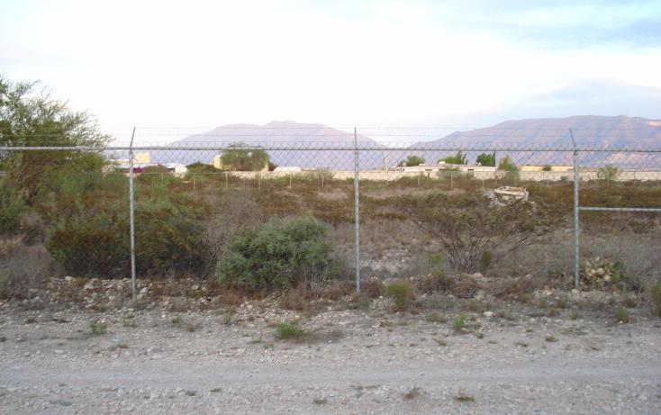 Foto de terreno comercial en venta en  , los gonzález, saltillo, coahuila de zaragoza, 1866200 No. 02