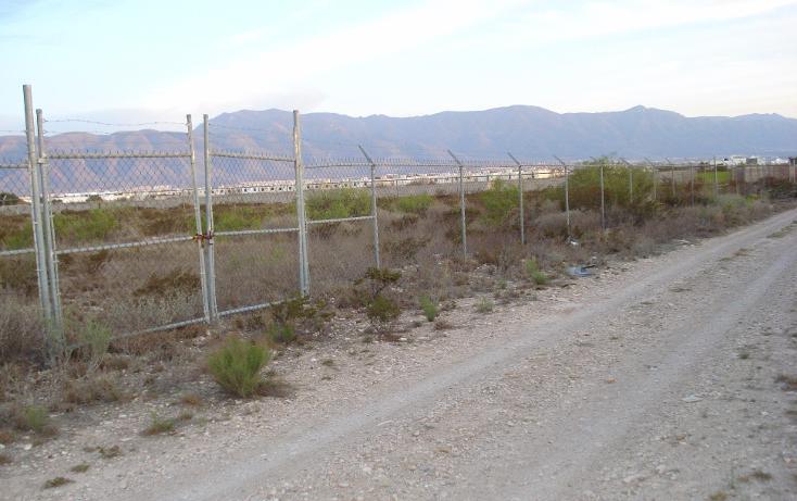 Foto de terreno comercial en venta en  , los gonzález, saltillo, coahuila de zaragoza, 1866200 No. 03