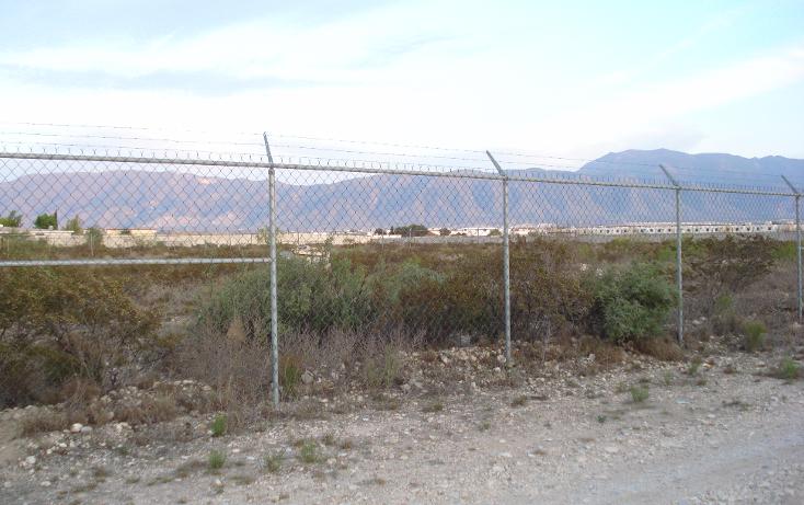 Foto de terreno comercial en venta en  , los gonzález, saltillo, coahuila de zaragoza, 1866200 No. 05