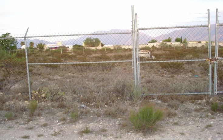 Foto de terreno habitacional en venta en  , los gonz?lez, saltillo, coahuila de zaragoza, 1894044 No. 03