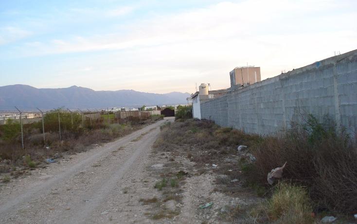 Foto de terreno habitacional en venta en  , los gonz?lez, saltillo, coahuila de zaragoza, 1894044 No. 04