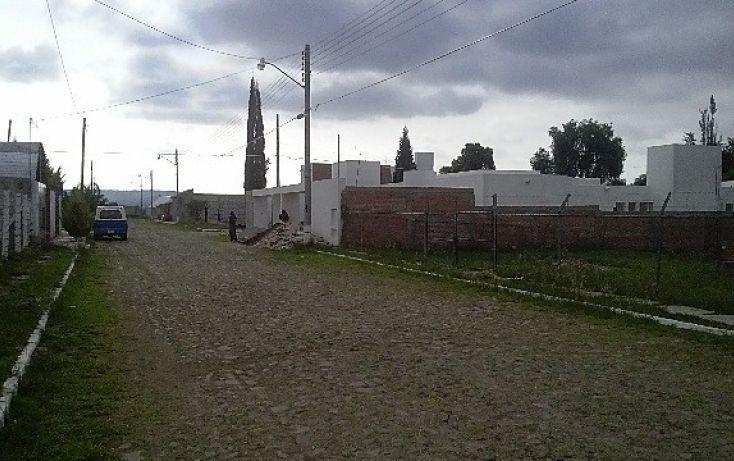 Foto de terreno habitacional en venta en los granados sn, san isidro, el marqués, querétaro, 1798859 no 03