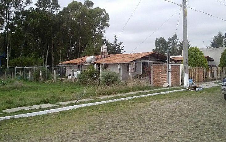 Foto de terreno habitacional en venta en los granados sn, san isidro, el marqués, querétaro, 1798859 no 04