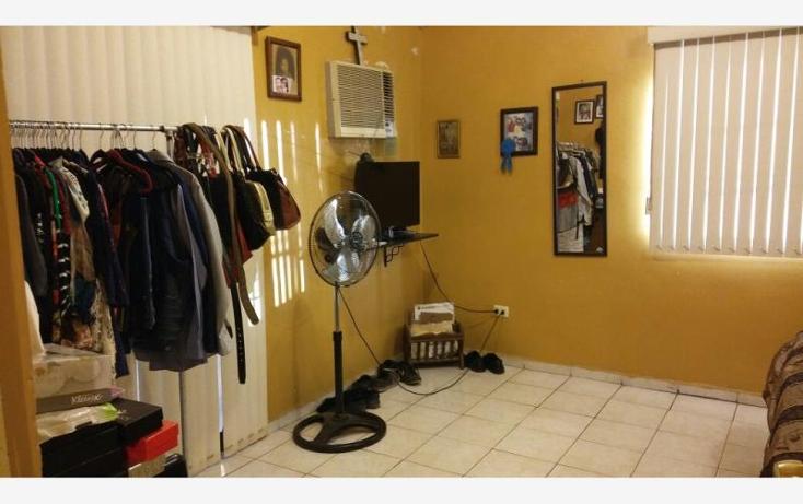 Foto de casa en venta en  147, residencial escobedo infonavit, general escobedo, nuevo león, 2360590 No. 02