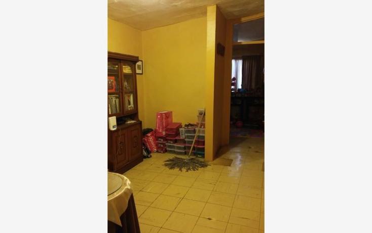 Foto de casa en venta en  147, residencial escobedo infonavit, general escobedo, nuevo león, 2360590 No. 03