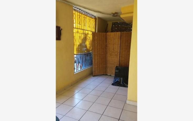 Foto de casa en venta en  147, residencial escobedo infonavit, general escobedo, nuevo león, 2360590 No. 04
