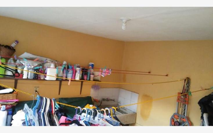 Foto de casa en venta en  147, residencial escobedo infonavit, general escobedo, nuevo león, 2360590 No. 05