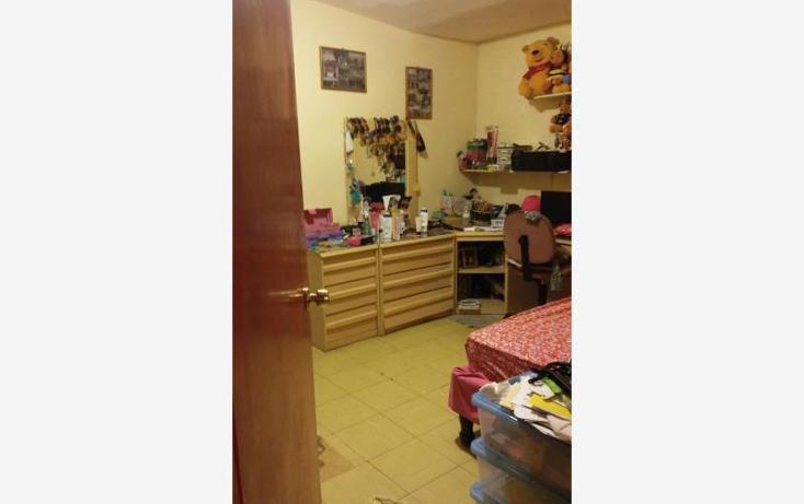 Foto de casa en venta en  147, residencial escobedo infonavit, general escobedo, nuevo león, 2360590 No. 17