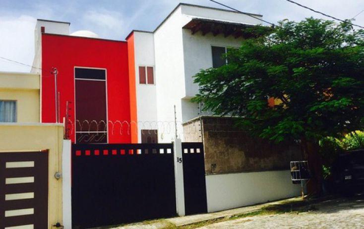 Foto de casa en venta en, los guayabos, cuernavaca, morelos, 2024347 no 01
