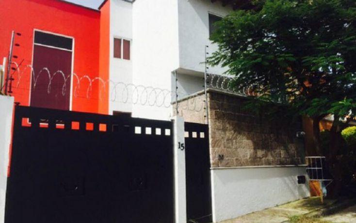 Foto de casa en venta en, los guayabos, cuernavaca, morelos, 2024347 no 02