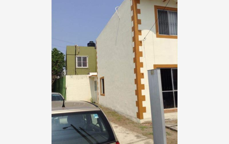 Foto de casa en venta en  52, laguna real, veracruz, veracruz de ignacio de la llave, 1436753 No. 02