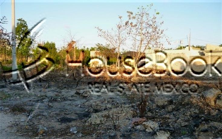 Foto de terreno habitacional en venta en  , los héroes, benito juárez, quintana roo, 1079437 No. 01