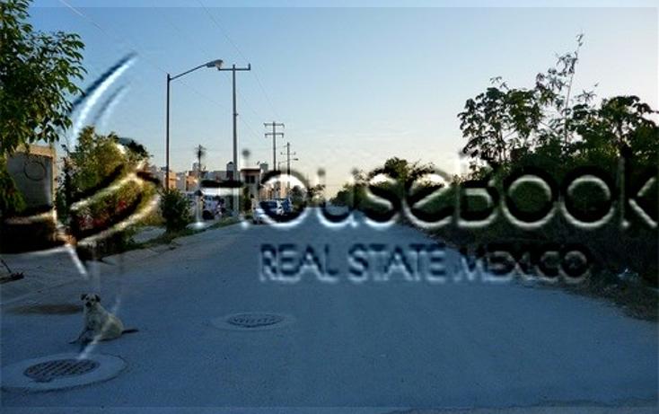 Foto de terreno habitacional en venta en  , los héroes, benito juárez, quintana roo, 1079437 No. 02