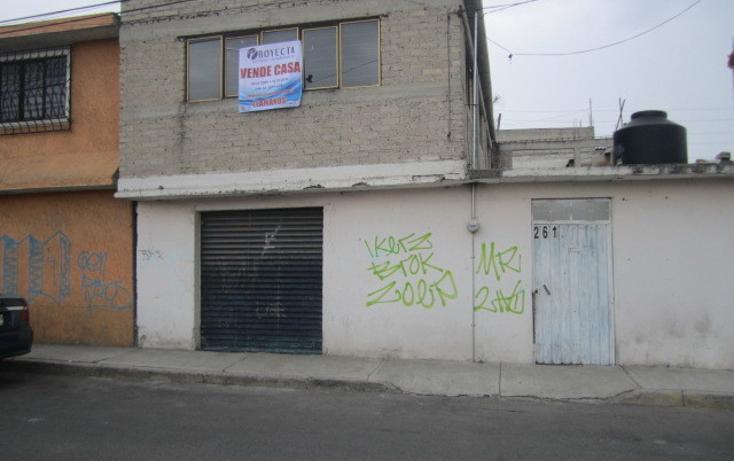 Foto de casa en venta en  , los héroes chalco, chalco, méxico, 1406127 No. 01