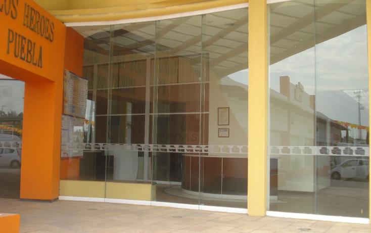 Foto de oficina en renta en  , los héroes de puebla, puebla, puebla, 1170579 No. 01