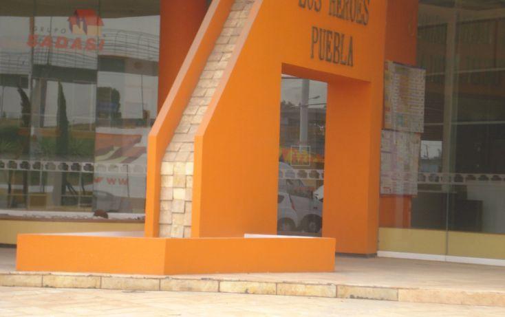 Foto de oficina en renta en, los héroes de puebla, puebla, puebla, 1170579 no 02