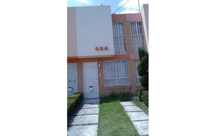 Foto de casa en venta en  , los h?roes de puebla, puebla, puebla, 1452283 No. 03