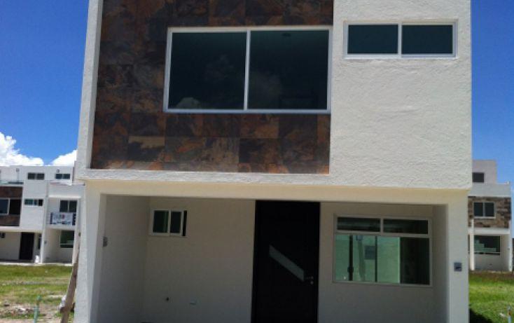 Foto de casa en venta en, los héroes de puebla, puebla, puebla, 1677098 no 01