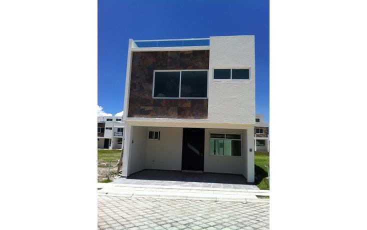 Foto de casa en venta en  , los h?roes de puebla, puebla, puebla, 1677098 No. 01