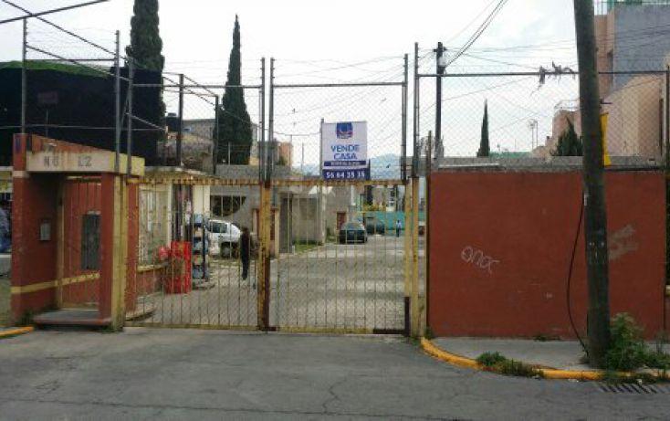 Foto de casa en condominio en venta en, los héroes ecatepec sección iii, ecatepec de morelos, estado de méxico, 1108107 no 06