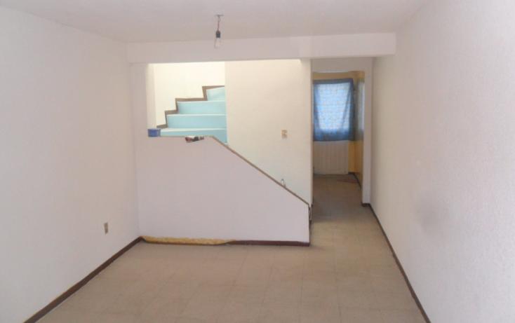 Foto de casa en venta en  , los h?roes ecatepec secci?n iii, ecatepec de morelos, m?xico, 1554472 No. 02