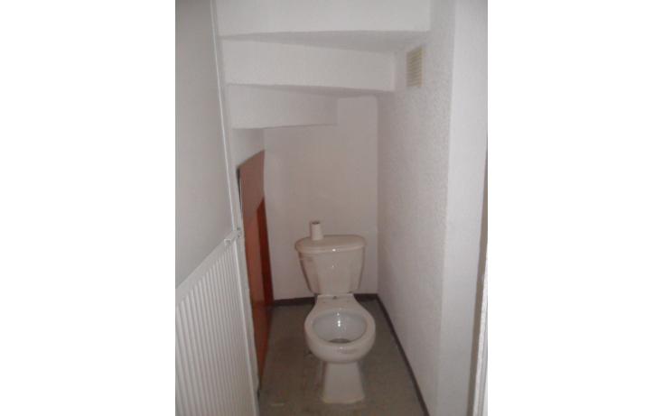 Foto de casa en venta en  , los h?roes ecatepec secci?n iii, ecatepec de morelos, m?xico, 1554472 No. 05