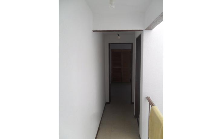 Foto de casa en venta en  , los h?roes ecatepec secci?n iii, ecatepec de morelos, m?xico, 1554472 No. 18