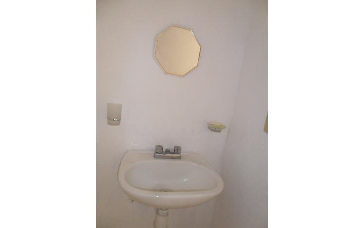 Foto de casa en venta en  , los h?roes ecatepec secci?n iii, ecatepec de morelos, m?xico, 1554472 No. 22