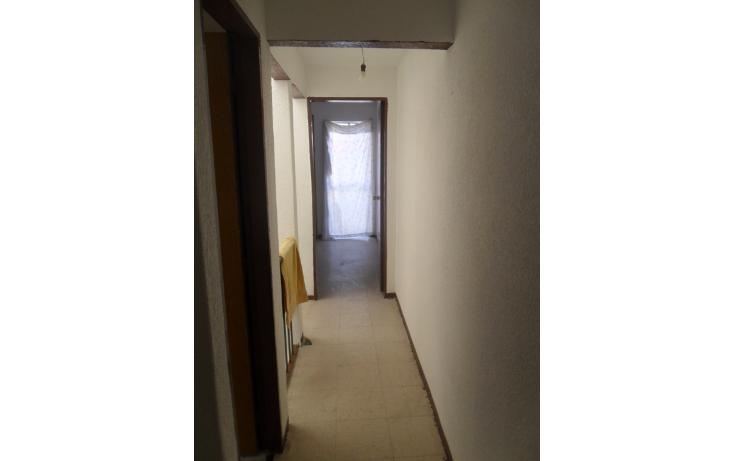 Foto de casa en venta en  , los h?roes ecatepec secci?n iii, ecatepec de morelos, m?xico, 1554472 No. 28