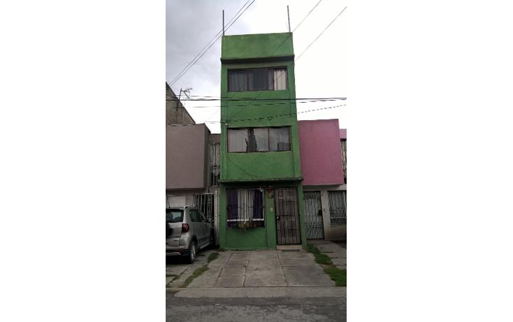 Foto de casa en venta en  , los héroes ecatepec sección iii, ecatepec de morelos, méxico, 1971330 No. 01