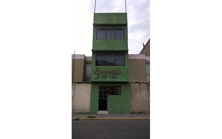 Foto de casa en venta en  , los héroes ecatepec sección iii, ecatepec de morelos, méxico, 1971330 No. 02