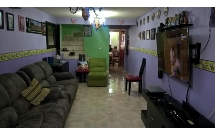 Foto de casa en venta en  , los héroes ecatepec sección iii, ecatepec de morelos, méxico, 1971330 No. 04