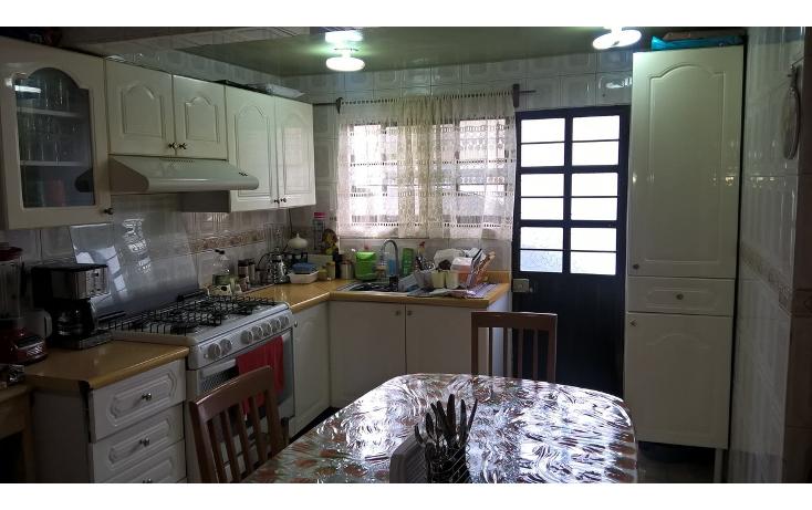 Foto de casa en venta en  , los héroes ecatepec sección iii, ecatepec de morelos, méxico, 1971330 No. 08