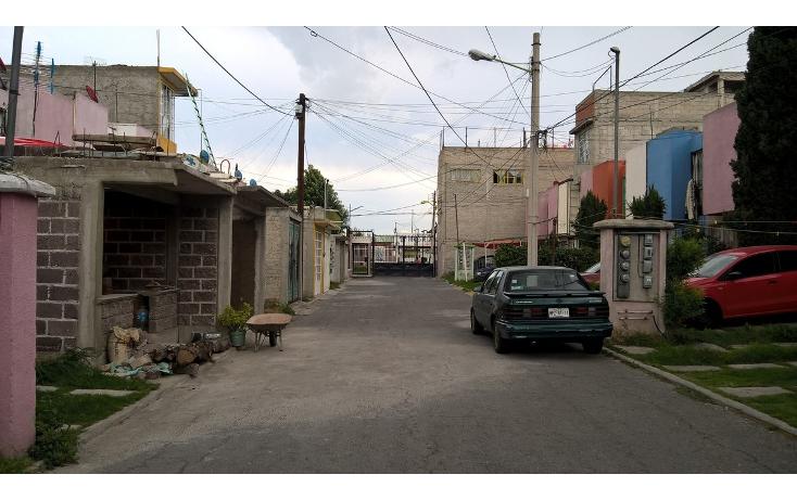 Foto de casa en venta en  , los héroes ecatepec sección iii, ecatepec de morelos, méxico, 1971330 No. 24