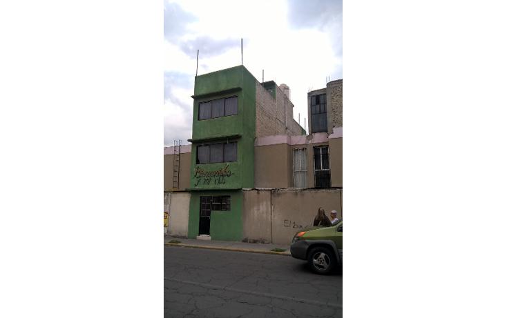 Foto de casa en venta en  , los héroes ecatepec sección iii, ecatepec de morelos, méxico, 1971330 No. 25