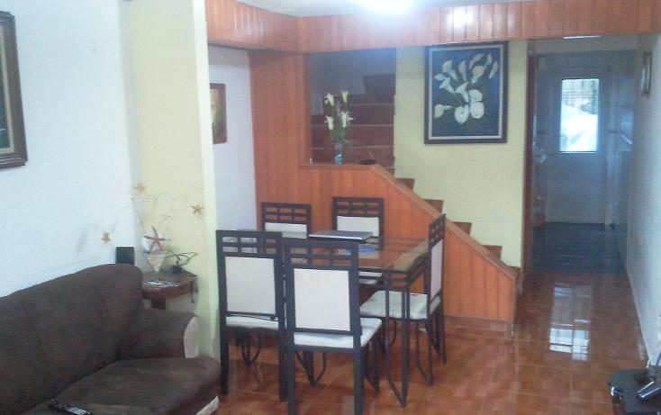 Foto de casa en venta en  , los héroes ecatepec sección v, ecatepec de morelos, méxico, 1558476 No. 01